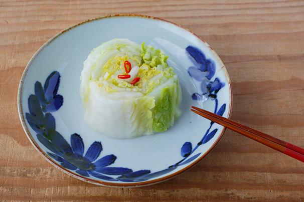 スズキエミさんに教わる「白菜漬け」