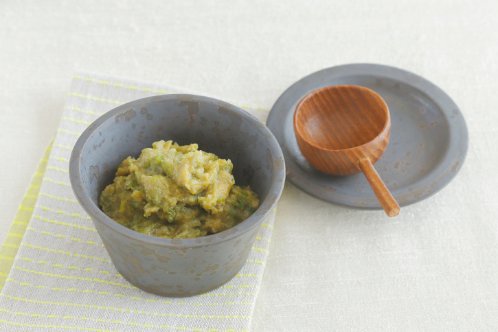 久保香菜子さんに教わる「ふき味噌」