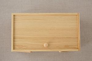 ソーイングボックス(倉敷意匠)