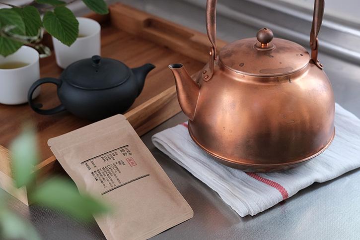 新茶プレゼントキャンペーン