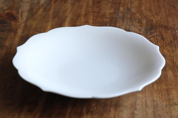 桔梗 取り皿(ジコン/JICON)