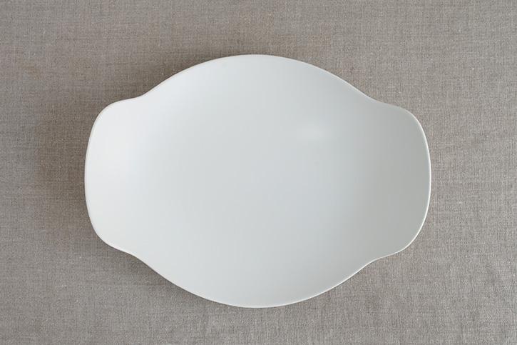 bon appetit L white(イイホシユミコ)