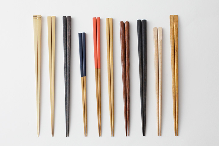 暮らしの道具、徹底比較